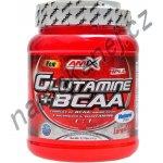 Amix Nutrition Glutamine + BCAA 500 g