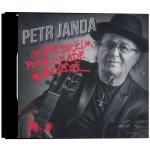 JANDA PETR - BEST OF CD