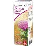 Purus Meda PM Propolis Echinacea extra 3% kapky 50 ml