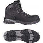 NITRO S3 pracovní kotníková obuv černá