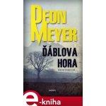 Ďáblova hora Deon Meyer