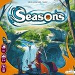 Asmodee Seasons