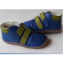Beda Barefoot Marcus - zimní boty s membránou