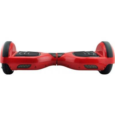 X-SITE XS-B65 E-board červený