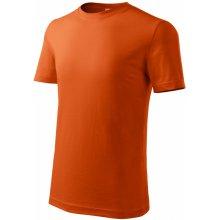 9d80ed3bca Adler Tričko dětské Classic New oranžová