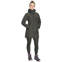 CRV CLANE LONG zimní dámská bunda černá