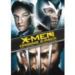 X-Men Origins: Wolverine + První třída DVD