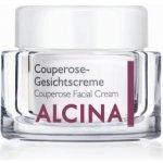 ALCINA COUPEROSE KRÉM 50 ml Couperose krém v tubě 50 ml + Klidnící maska 30 ml + Be Happy dárková sada