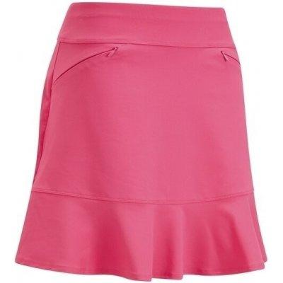 Callaway Flounce golfová sukně malinově růžová