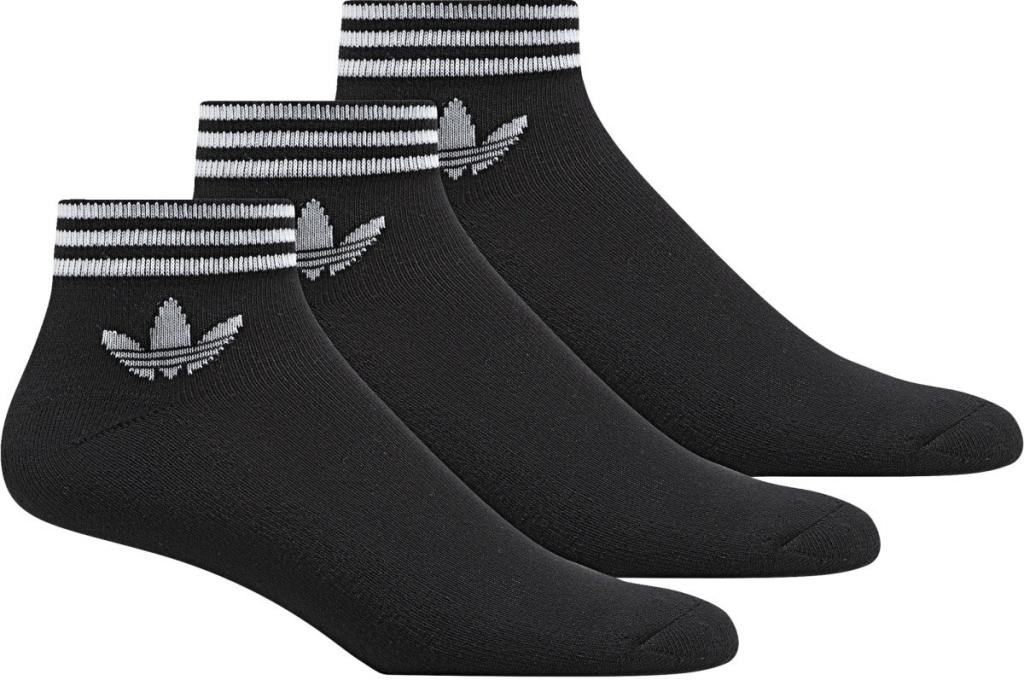 Filtrování nabídek Adidas ORIGINALS TREFOIL ANK STR AZ5523 černá -  Heureka.cz e536524147