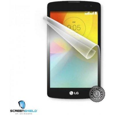 Ochranná fólie ScreenShield LG D295 L Fino Dual