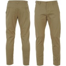 Kangol Chinos Mens Tobacco