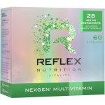 Reflex Nutrition Nexgen 240 kapslí