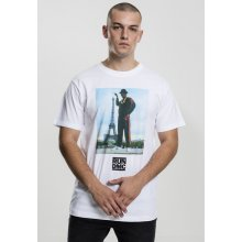 Mr. Tee Run DMC Paris Tee white