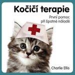 Kočičí terapie -- První pomoc - Ellis Charlie
