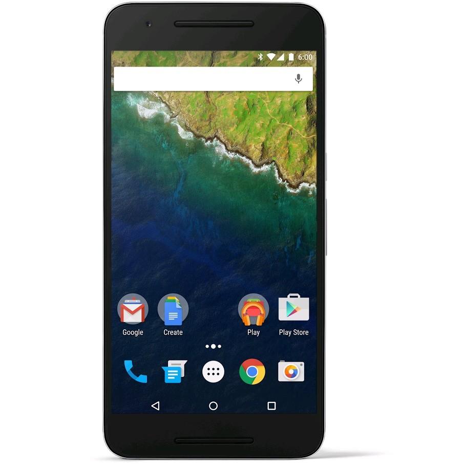 Huawei Nexus 6P 32GB - 0