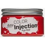 Dusy Color Injection přímá pigmentová barva silver stříbrná 115 ml