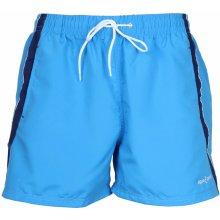 Aqua-Speed Henry pánské plavecké šortky modré