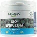 Organic Way Bio Spirulina 300 g 1200 tablet