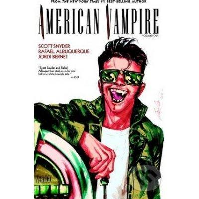 American Vampire - Snyder Scott