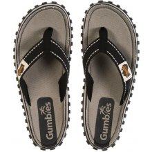 Gumbies Islander Flip Flop Gravel