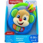 Mattel Fisher Price Zpívej s pejskem SK