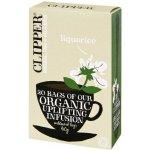 CLIPPER TEAS LTD Čaj Clipper Organic Lékořicový 20 x 2 g