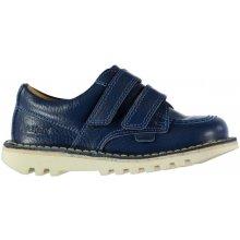 Kickers Kick Lo Classic Strap Shoes Infant Boys Multi