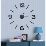 Samolepící hodiny G21 Classic Style HM4-WSC-10E002