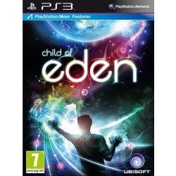 Hra a film PlayStation 3 Child of Eden
