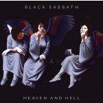Black Sabbath: Heaven & Hell -Deluxe CD