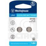 Baterie Westinghouse LR41 2ks