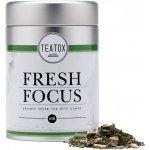 Teatox Fresh Fokus sypaný čaj 70 g