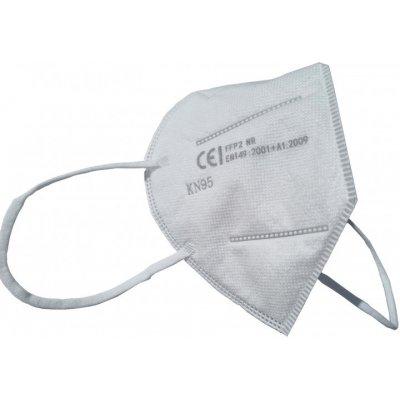 Wuxi respirátor FFP2 1 ks