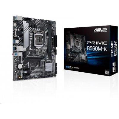 Asus PRIME B560M-K 90MB16S0-M0EAY0