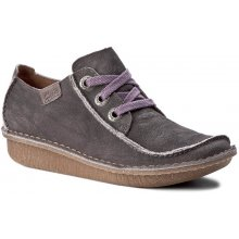 CLARKS Funny Dream 261280564 Grey