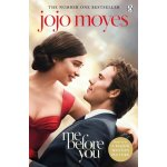 Me before you – Moyes Jojo