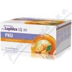 Pku Lophlex LQ 20 Šťavnatý pomeranč por.sol. 30 x 125 ml