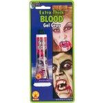 Divadelní krev hustá
