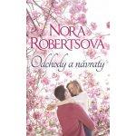 Odchody a návraty - Nora Robertsová