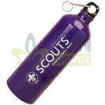 World Scout aluminium 1000ml