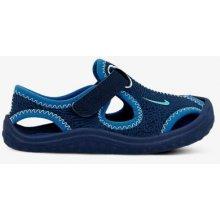 0d6070f27c34 Nike Sunray Protect 903632-400 modrá
