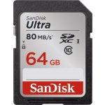 SanDisk Ultra SDXC 64GB UHS-I 139768