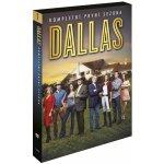 Dallas - 1. série DVD