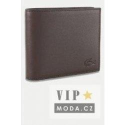 a6ef59c11ec LACOSTE pánská peněženka FG Large Billfold Wallet alternativy ...