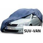 Autoplachta FULL SUV-VAN 515x195x142cm NYLON