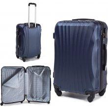 Nejnovější recenze sekce Cestovní zavazadla - Heureka.cz c5a5c753da