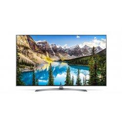 08607fb10 LG 55UJ7507. Televize LG 55UJ7507 stříbrná. Smart LED TV, 139cm, 4K Ultra HD  ...