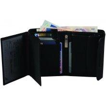 ADK Paramaribo peněženka černá