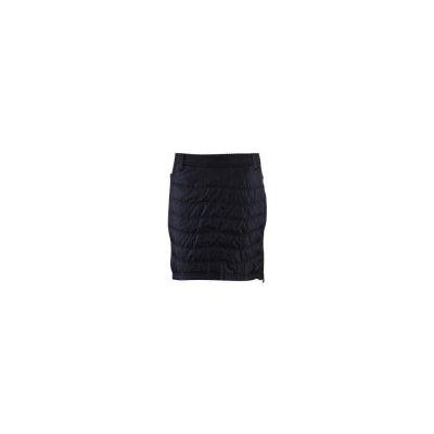 2117 of Sweden ORNAS sukně zimní černá